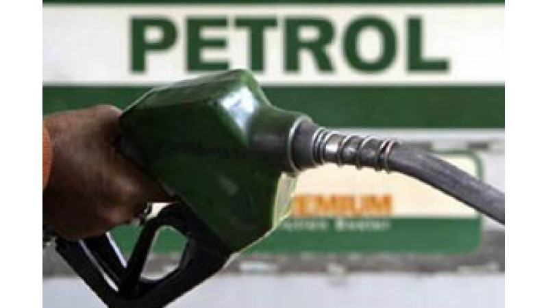 Petrol and diesel prices slashed; first decrease in two months