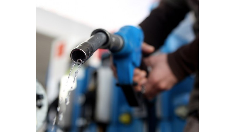 Petrol expensive by Rs 0.42 a litre and diesel by Rs 1.03 per litre