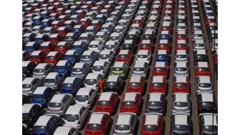 Car sales in India witness 22% rise in sales in October
