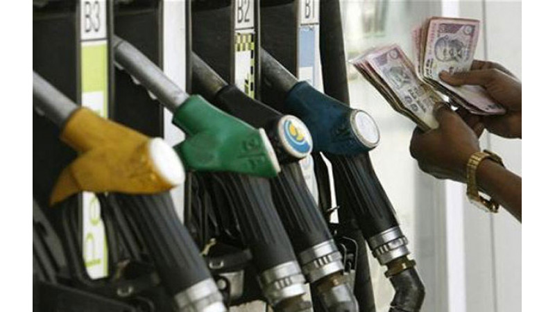 Petrol prices increase by 36p, diesel by 87p