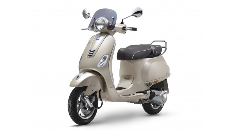 Vespa to launch the special edition of the    Elegante 150    at Rs 95,077