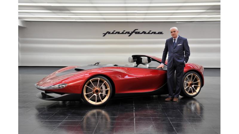 Mahindra to seal the Pininfarina Deal Soon