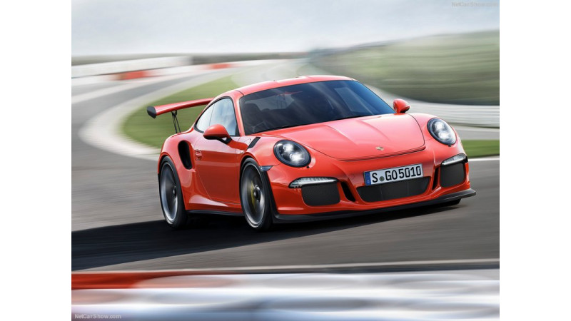 Porsche 911R to bow in at 2016 Geneva Motor Show
