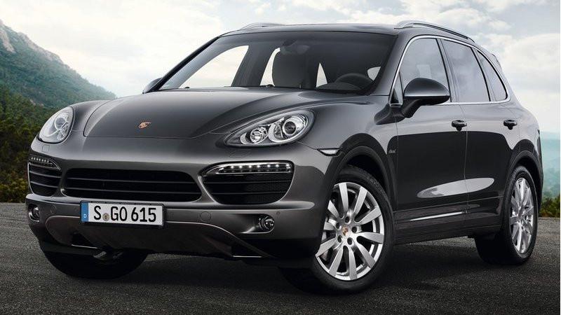 Porsche's America plans await approval