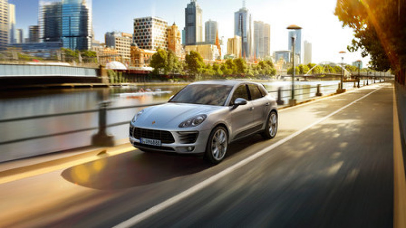 Porsche India to soon launch the 2.0-litre Macan