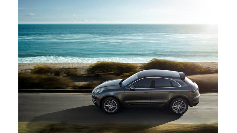 Porsche Macan Expected To Be Launched In India Next Month Cartrade