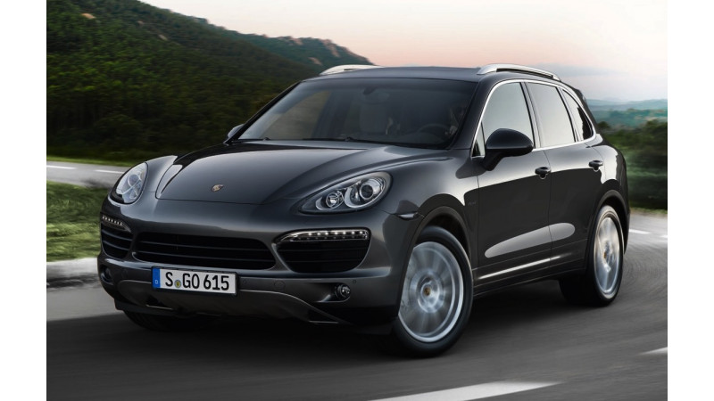 Porsche India to cough up Rs. 29 lakh for non-delivery of SUV
