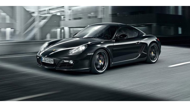 Porsche Cayman Facelift Version Spotted - Set to hit Roads Soon
