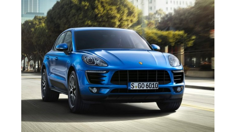 Porsche Macan R4 to launch tomorrow - What to expect?