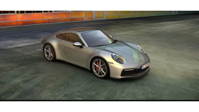 New Porsche 911 Carrera S introduced in India for Rs 1.82 crore