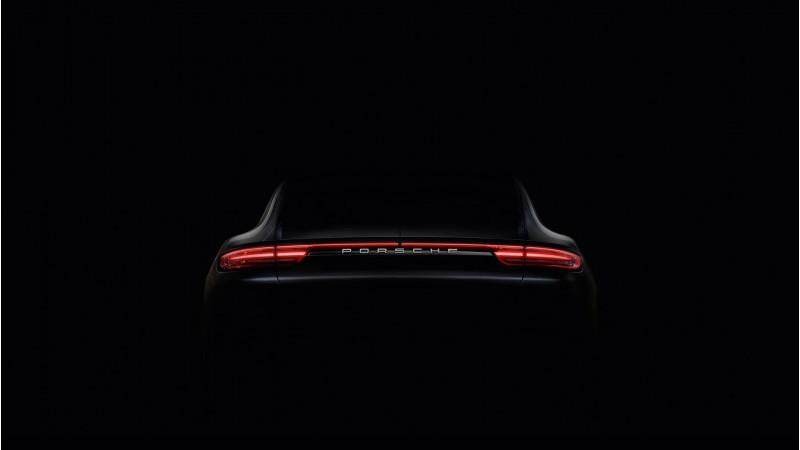 Porsche to unveil next generation Panamera on June 28