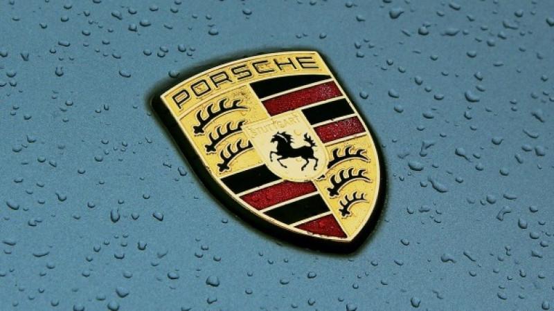 Diesel Porsche Cayenne to be recalled in Europe
