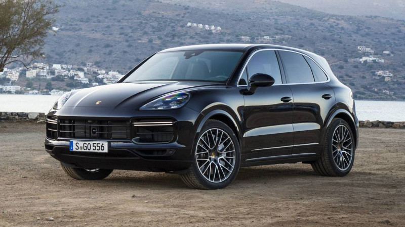2019 Porsche Cayenne to be launched in India on 17 October
