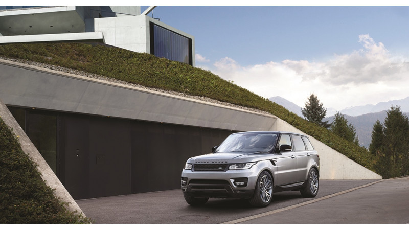 Range Rover Sport gets more efficient with new petrol and diesel engines