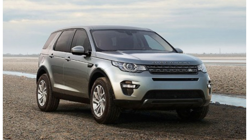 Land Rover Discovery Sport gets a 2.0-litre diesel engine