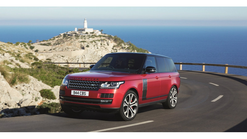 Explained in detail: Range Rover SV Autobiography Dynamic