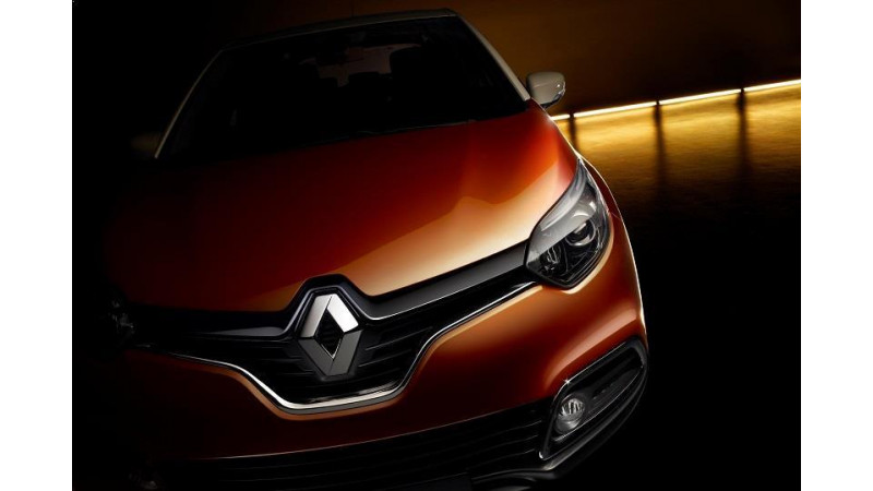 Renault Captur-inspired SUV in the works for India