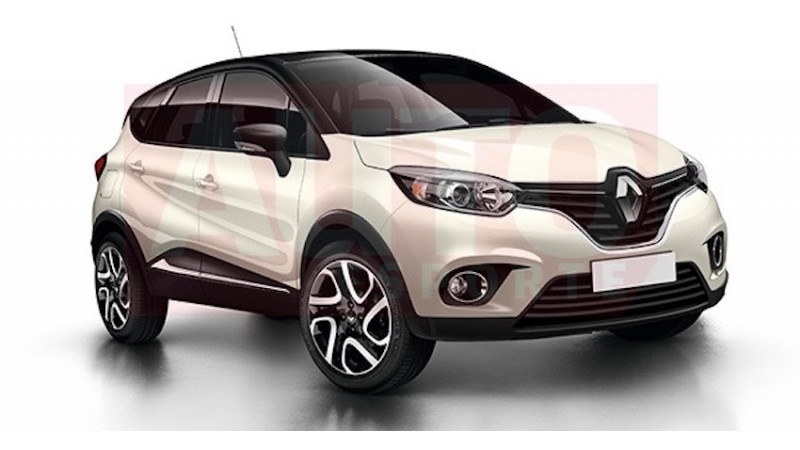 Seven-seater Renault Grand Captur in works; launch in emerging markets