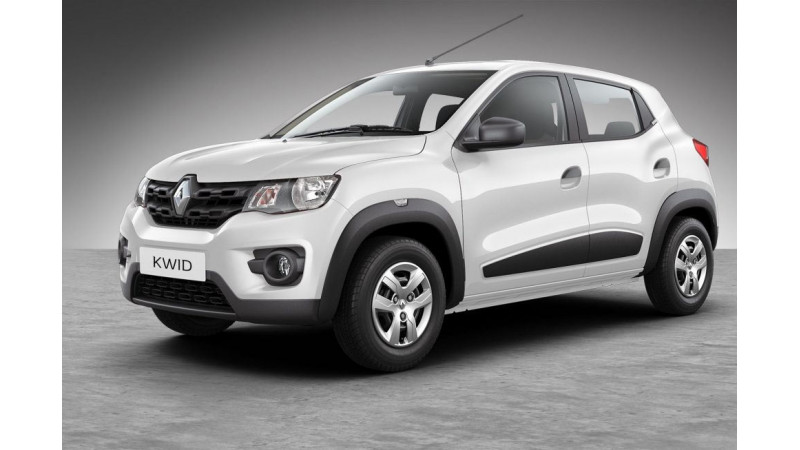 Kwid outsells the Eon; Alto remains at the  top