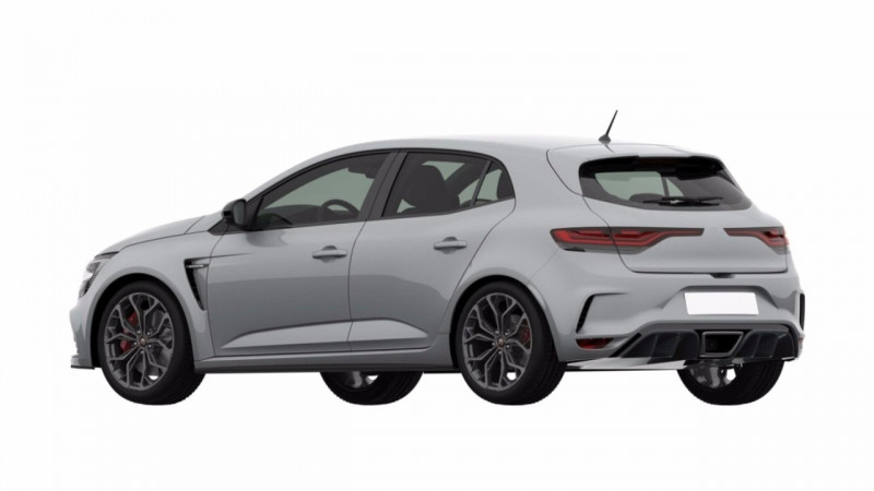 2018 Renault Megane RS leaked ahead of Frankfurt debut