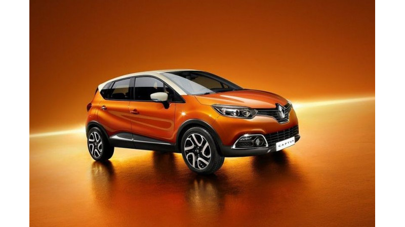 Renault Captur a great compact SUV for India