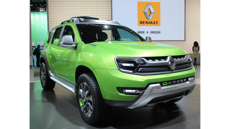 Renault Duster facelift to be unveiled at Frankfurt Auto Show; Indian launch expected soon