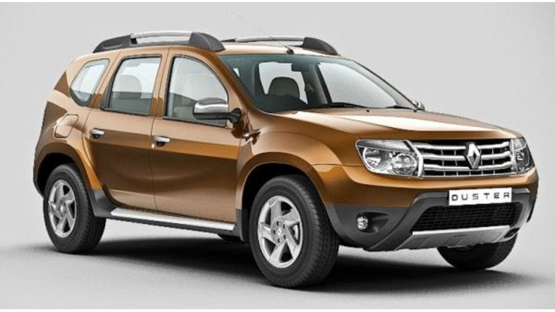 Renault Duster's platform expected to be last of the strategic alliance with Nissan