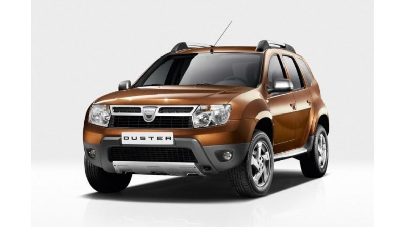 Renault India reports 10- times increase in February 2103 sales