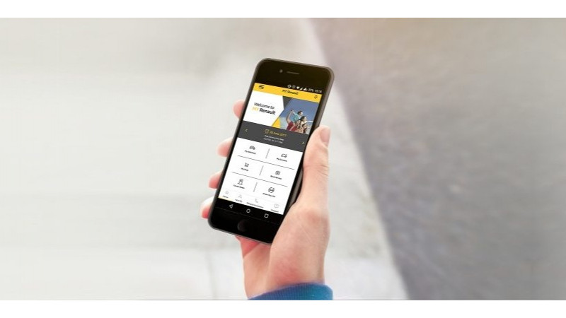 All you need to know about My Renault App