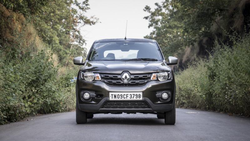 Renault 2018 Auto Expo line-up revealed