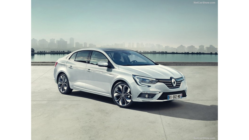 renault megane sedan being considered for india cartrade rh cartrade com