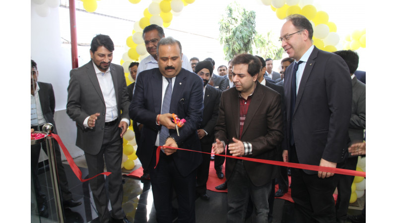 Renault's pre-owned car business adds a new facility in Faridabad