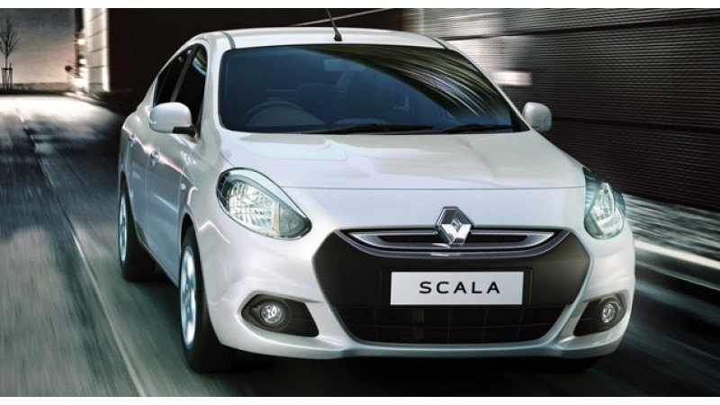 Best automatic mid sized sedan: Scala CVT or City AT