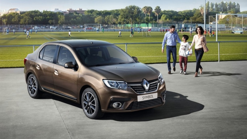 Renault Symbol launched for Gulf countries; India-bound by 2021