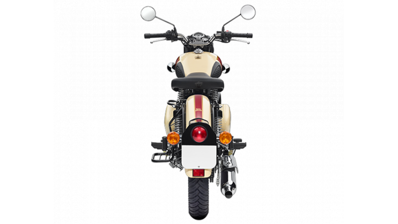 Royal Enfield Adds New Colour Options Across Range Royal Enfield