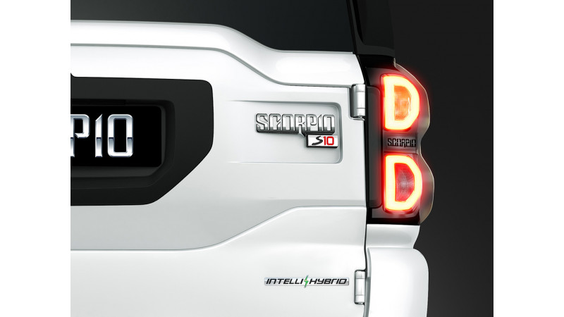 New-gen Mahindra Scorpio Intelli-Hybrid launched at Rs 9.74 lakh
