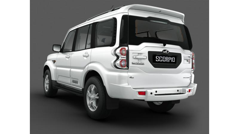 Mahindra Scorpio to get new mild hybrid technology
