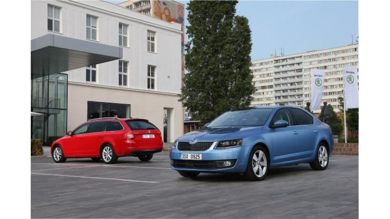 India-bound 2017 Skoda Octavia to get Dynamic Chassis Control (DCC)
