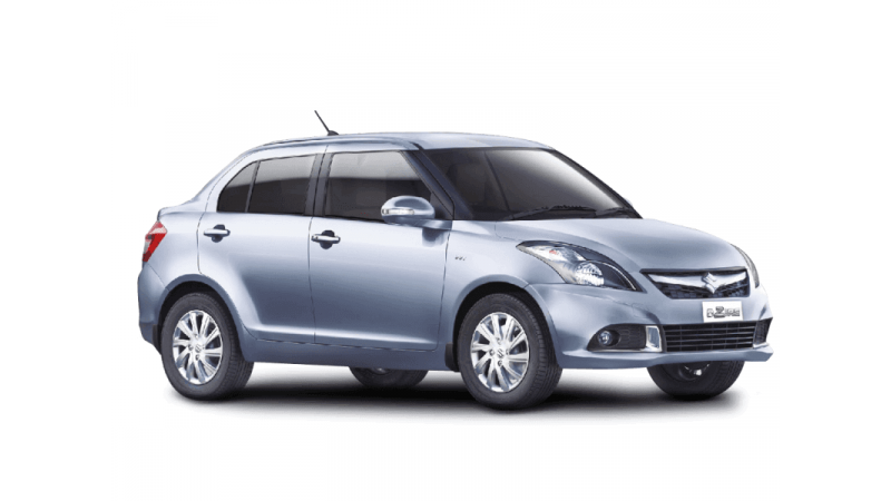 5 Reasons to buy the Swift DZire