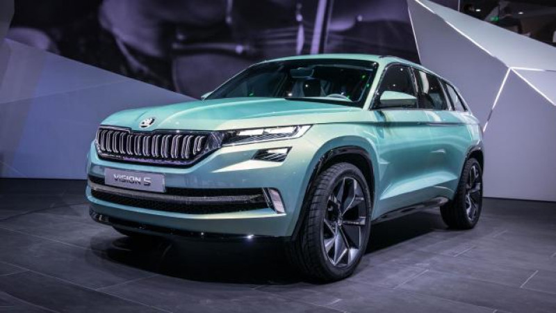 Skoda to introduce an all-electric vehicle
