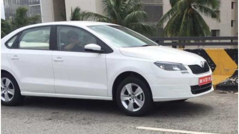 What to expect from the upcoming Skoda Rapid facelift