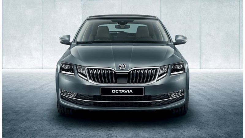 New Skoda Octavia now available in L&K variant