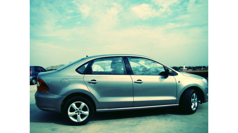 Skoda Rapid Leisure special edition model launched in India for Rs. 7.7 lakh