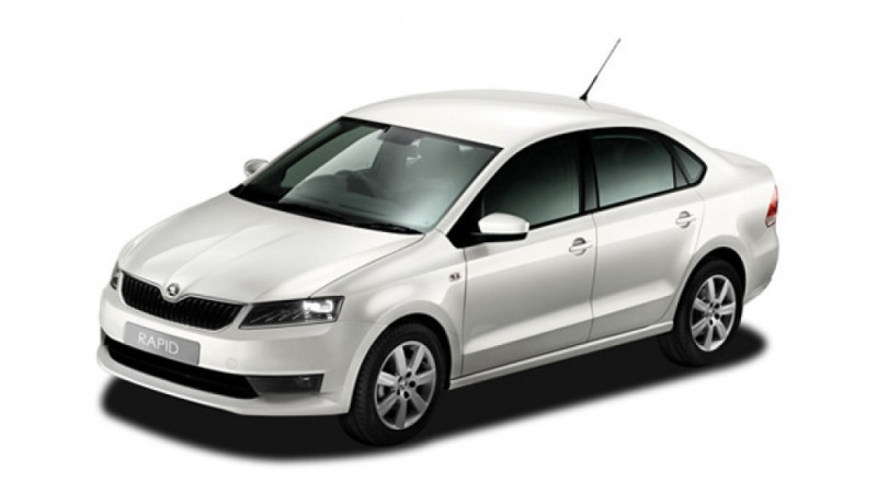 Skoda India launches Rapid Prestige at Rs. 9 lakh (ex-showroom Delhi)