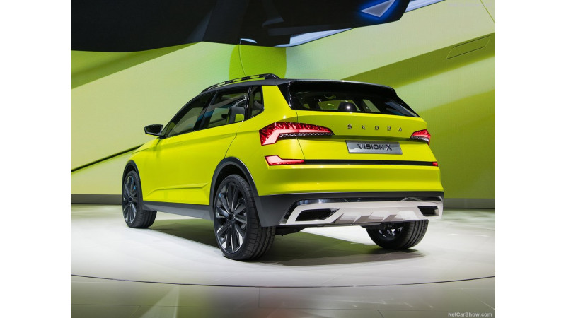 Two new products from Skoda and Volkswagen by 2021