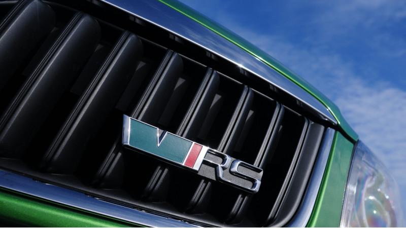 Skoda to consider building a Karoq vRS variant