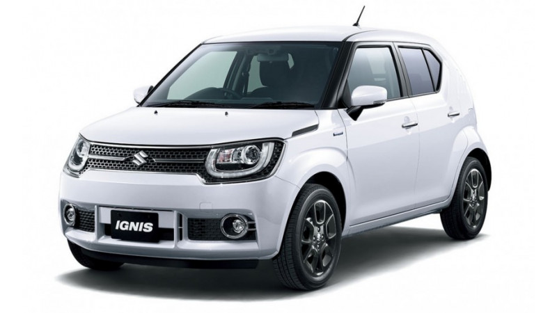 Suzuki Ignis to debut at 2015 Tokyo Motor Show, likely to be launched in India later