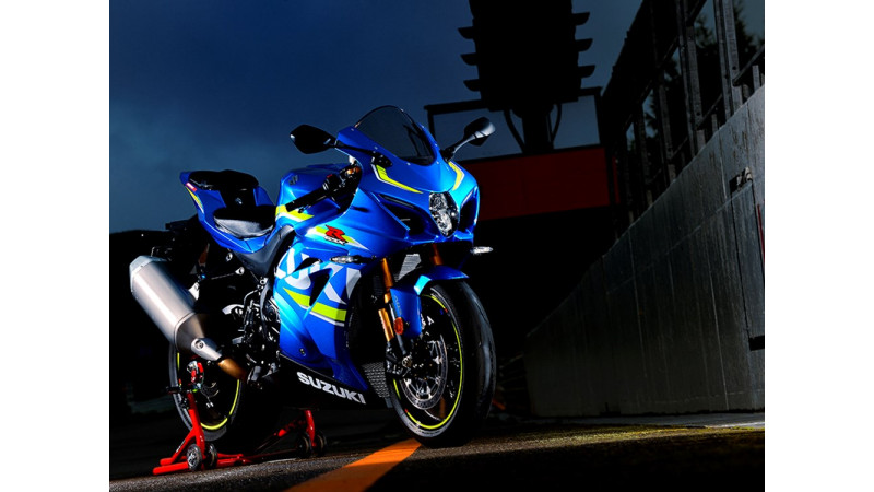 Suzuki launches 2017 GSX-R1000 in India at Rs 19 lakh