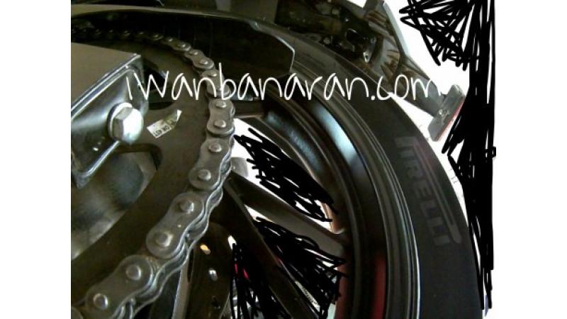 TVS Apache RTR 200 to have Pirelli tyres