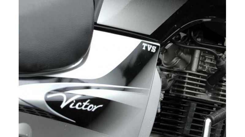 TVS to relaunch Victor and introduce new Apache 200 on 20th January